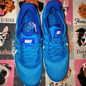 NIKE Lunarglide 8 Trainers